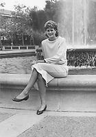 1986: Barbara Hunt.