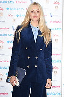 Fearne Cotton<br /> arriving for the Women of the Year Awards 2018 and the Hotel Intercontinental London<br /> <br /> ©Ash Knotek  D3443  15/10/2018
