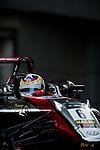 Gustavo Menezes races the Formula 3 Macau Grand Prix during the 61st Macau Grand Prix on November 14, 2014 at Macau street circuit in Macau, China. Photo by Aitor Alcalde / Power Sport Images