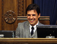 Pictured: Chris Coleman  Thursday 20 October 2016<br />