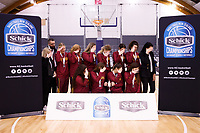 191003 Basketball - 2019 A Secondary Schools Finals