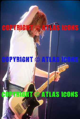 Soul Asylum; 1996; Live<br /> Photo Credit: Eddie Malluk/Atlas Icons.com