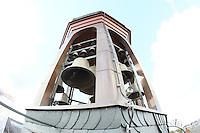 Glockenturm im Residenzschloss