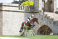 04-ALL OTHER RIDERS: 2015 GBR-D&H Chatsworth International Horse Trial