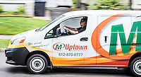 1-Minuteman Press Uptown Minneapolis commercial photographer