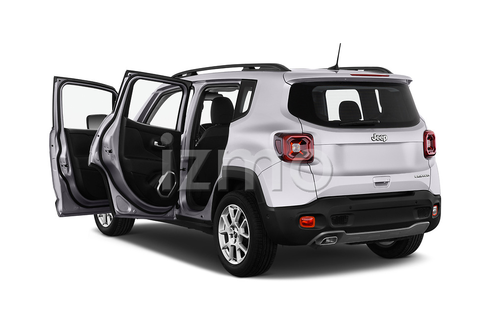 Car images of 2019 JEEP Renegade Limited 5 Door SUV Doors