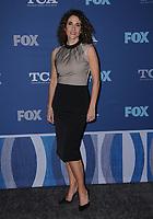 04 January 2018 - Pasadena, California - Melina Kanakaredes. FOX Winter TCA 2018 All-Star Partyheld at The Langham Huntington Hotel in Pasadena.  <br /> CAP/ADM/BT<br /> &copy;BT/ADM/Capital Pictures