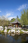 Chinese Garden, Huntington Garden, California, CA, USA