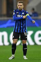 Alejandro Papu Gomez of Atalanta BC <br /> Milano 06-11-2019 Stadio San Siro <br /> Football Champions League 2019/2020 Group C <br /> Atalanta - Manchester City <br /> Photo Andrea Staccioli / Insidefoto