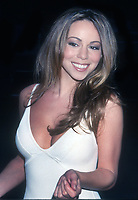 Mariah Carey, 1998, Photo By Michael Ferguson/PHOTOlink