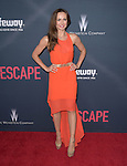 "Karina Smirnoff attends The Premiere Of The Weinstein Company's ""No Escape"" held at The Regal Cinemas L.A. Live in Los Angeles, California on August 17,2015                                                                               © 2015 Hollywood Press Agency"