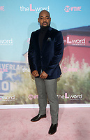 """2 December 2019 - Los Angeles, California - Brian Michael Smith. Premiere Of Showtime's """"The L Word: Generation Q"""" held at Regal LA Live. Photo Credit: FS/AdMedia /MediaPunch"""