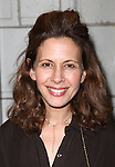 Jessica Hecht attending the Broadway Opening Night Performance of 'An Enemy of the People' at the Samuel J. Friedman Theatre in New York. Sept. 27, 2012