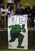080913 College Rugby - Kapiti College v Paraparaumu College