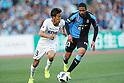Soccer: 2018 J1 League: Kawasaki Frontale 0-1 Sanfrecce Hiroshima