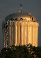 Belleville, Ontario