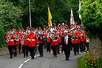 2015 LINLITHGOW MARCHES PART 3