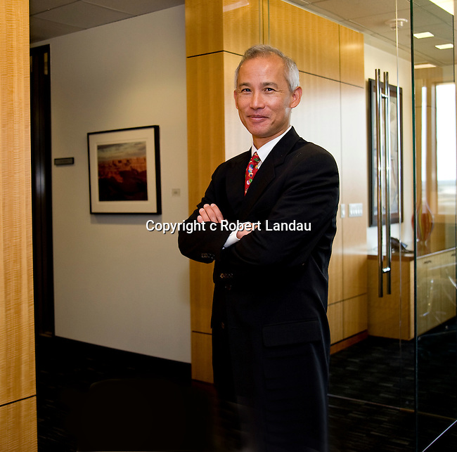 Executive portraits for KPC Legal, Glendale, CA
