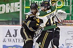 October 2nd, 2019  Powell River Kings vs. Victoria Grizzlies