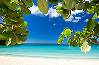 Lindberg Beach<br /> Emerald Beach Resort near the airport<br /> St Thomas, US Virgin Islands