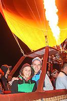 20140918 18 September Hot Air Balloon Cairns