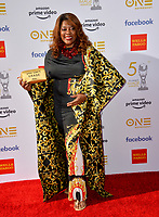 LOS ANGELES, CA. March 30, 2019: Loretta Devine at the 50th NAACP Image Awards.<br /> Picture: Paul Smith/Featureflash