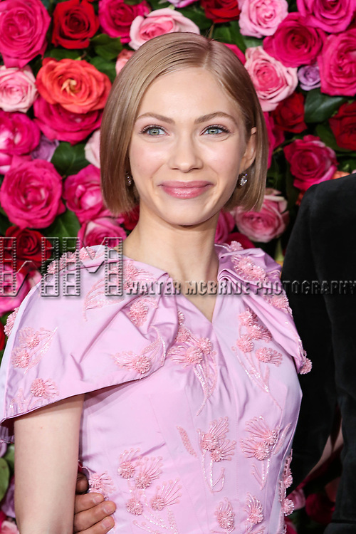 NEW YORK, NY - JUNE 10:  Tavi Gevinson  attends the 72nd Annual Tony Awards at Radio City Music Hall on June 10, 2018 in New York City.  (Photo by Walter McBride/WireImage)