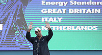 Nuoto 55 Settecolli trophy Foro Italico, Rome on June, 29 2018.<br />