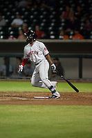 Rusney Castillo - Surprise Saguaros - 2014 Arizona Fall League (Bill Mitchell)