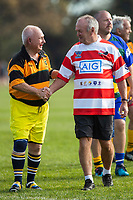 180425 Rugby - Golden Oldies World Rugby Festival 2018