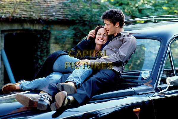 ANDIE MacDOWELL & KENNY DOUGHTY.in Crush.Filmstill - Editorial Use Only.Ref: FB.www.capitalpictures.com.sales@capitalpictures.com.Supplied by Capital Pictures