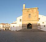 Cathedral church of Saint Mary in Faro, Sé Catedral de Santa Maria, Faro , Algarve, Portugal