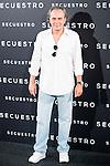 "Jose Coronado during the presentation of the spanish film ""Secuestro"" in Madrid. July 27. 2016. (ALTERPHOTOS/Borja B.Hojas)"