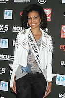 NEW YORK, NY - OCTOBER 04: Miss Teen USA  Logan West at Hard Rock Rocks Times Square at Hard Rock Cafe, Times Square on October 4, 2012 in New York City. ©RW/MediaPunch Inc.