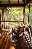 BELIZE, Punta Gorda, Toledo, Belcampo Belize Lodge and Jungle Farm, inside the Deluxe King Suite at Belcampo Belize