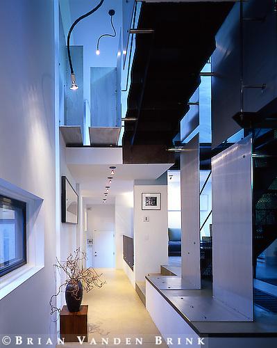 Design: Mack Scogin Merrill Elam Architects, Inc.