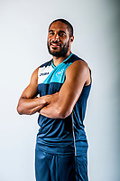 Friday  15 July 2016<br />Pictured: Ashley Williams of Swansea City  <br />Re: Swansea City FC  Joma Kit photographs for the 2016-2017 season