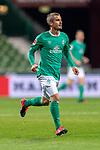 Fin Bartels (Werder Bremen #22)<br /> <br /> Sport: Fussball: 1. Bundesliga: Saison 19/20: <br /> 26. Spieltag: SV Werder Bremen vs Bayer 04 Leverkusen, 18.05.2020<br /> <br /> Foto ©  gumzmedia / Nordphoto / Andreas Gumz / POOL <br /> <br /> Nur für journalistische Zwecke! Only for editorial use!<br />  DFL regulations prohibit any use of photographs as image sequences and/or quasi-video.