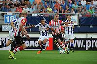SC Heerenveen - PSV 220815