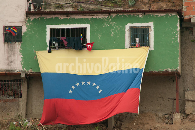 The Mountain Barrack where the remains of Venezuelan leader Hugo Chavez are resting, has become a pilgrim place. Chavez set up his headquarters in this army unit during his coup attempt in February 4, 1992, when he was a Lieutenant far from power. The Barrack is in 23 de Enero district, a poor neighborhood and stronghold of Chavez party.