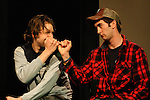 The Animal Club at Sketchfest NYC, 2005. Sketch Comedy Festival at the Upright Citizen's Brigade Theatre, New York City.