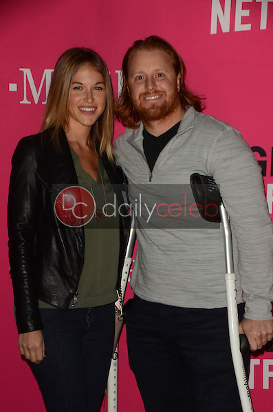 Justin Turner<br />