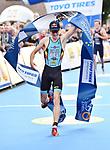 2018-06-23 / Triatlon / Seizoen 2018 / ETU Sprint Triatlon Wuustwezel / <br /> <br /> ,Foto: Mpics
