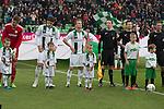 FC - VITESSE JUNIORCLUB 2014 - 2105