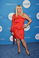 BEVERLY HILLS, CA - APRIL 14: Actress Suzanne Somers attends the 7th Biennial UNICEF Ball at the Beverly Wilshire Four Seasons Hotel on April 14, 2018 in Beverly Hills, California.<br /> CAP/ROT/TM<br /> &copy;TM/ROT/Capital Pictures