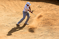 Adrien Saddier (FRA) in action during the third round of the Barclays Kenya Open played at Muthaiga Golf Club, Nairobi,  23-26 March 2017 (Picture Credit / Phil Inglis) 25/03/2017<br /> Picture: Golffile | Phil Inglis<br /> <br /> <br /> All photo usage must carry mandatory copyright credit (© Golffile | Phil Inglis)