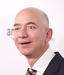 Jeff Bezos attending the Amazon Red Carpet Premiere for 'Mozart in the Jungle' at Alice Tully Hall on December 2, 2014 in New York City.