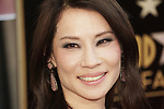 Lucy Liu Honored With Star On The Hollywood Walk Of Fame on May 01, 2019 in Hollywood, California.<br /> Lucy Liu 018