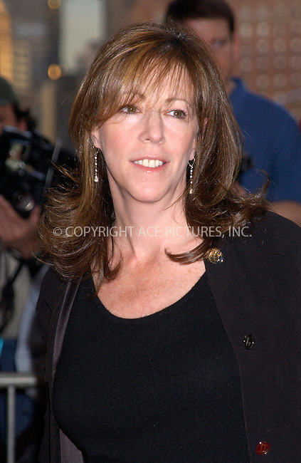 WWW.ACEPIXS.COM . . . . . ....NEW YORK, APRIL 10, 2005....Jane Rosenthal at the screening of the filme 'House of D' held at Loews Lincoln Square Theater.....Please byline: KRISTIN CALLAHAN - ACE PICTURES.. . . . . . ..Ace Pictures, Inc:  ..Craig Ashby (212) 243-8787..e-mail: picturedesk@acepixs.com..web: http://www.acepixs.com