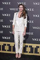 Amelia Bono attends 2014 Vogue Jewelry Awards in Madrid, Spain. November 18, 2014. (ALTERPHOTOS/Victor Blanco) /NortePhoto<br /> NortePhoto.com